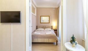 Miracle Apartment Old Arbat, Appartamenti  Mosca - big - 1