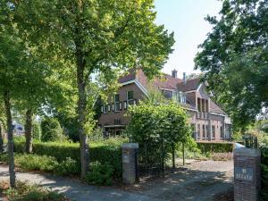 Villa Friese Staete - Menaldum