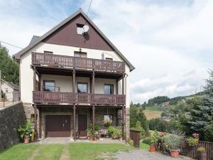 Apartment Ferienwohnung Im Erzgebirge 1 - Johanngeorgenstadt