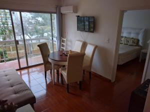 Punta Depto, Appartamenti  Punta del Este - big - 23