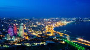 Apartment Bilal, Apartmanok  Baku - big - 24