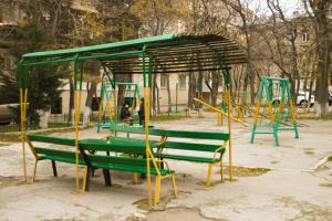 Apartment Bilal, Apartmanok  Baku - big - 29