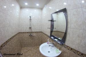Apartment Bilal, Apartmanok  Baku - big - 19