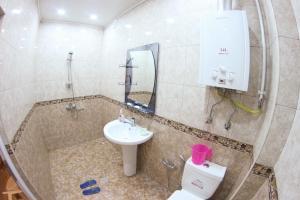 Apartment Bilal, Apartmanok  Baku - big - 23