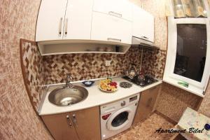 Apartment Bilal, Apartmanok  Baku - big - 20