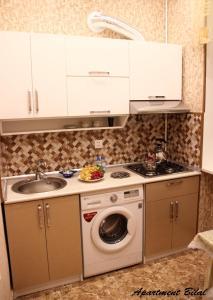 Apartment Bilal, Apartmanok  Baku - big - 21