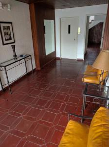 Punta Depto, Appartamenti  Punta del Este - big - 21