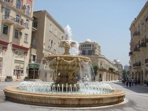 Apartment Bilal, Apartmanok  Baku - big - 15