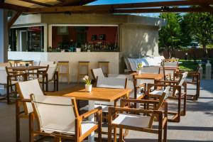 Hostels e Albergues - Olive Grove Studios & Apartments