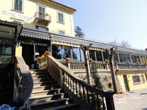 Hotel Valganna - Tre Risotti - Ganna