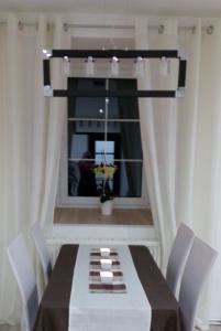 MiJa apartmán - Křenov