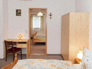Haus Ruth, Nyaralók  Neustadt am Rennsteig - big - 11