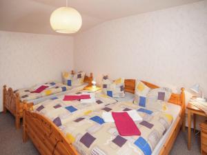 Haus Ruth, Nyaralók  Neustadt am Rennsteig - big - 16