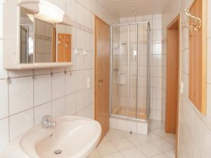 Haus Ruth, Nyaralók  Neustadt am Rennsteig - big - 18
