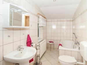 Haus Ruth, Prázdninové domy  Neustadt am Rennsteig - big - 21