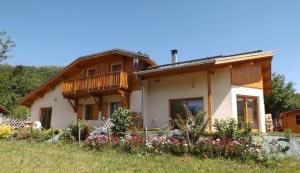Le chalet d'Heidi - Apartment - Bellentre