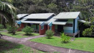 La Selva Biological Station Sarapiquí