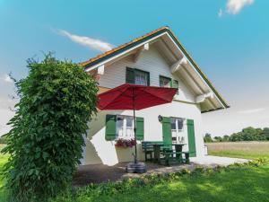Das Hexenhäuschen, Дома для отпуска - Иберзе