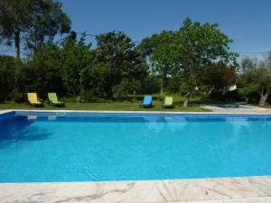 Casa Do Forno, Ferienhäuser  Montemor-o-Novo - big - 7
