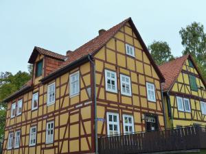 Accommodation in Bremen