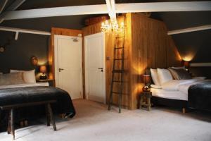 Hotel & Restaurant Meneer Van Eijck.  Zdjęcie 17