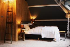 Hotel & Restaurant Meneer Van Eijck.  Zdjęcie 18