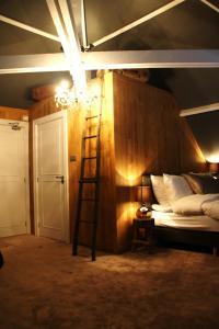Hotel & Restaurant Meneer Van Eijck.  Zdjęcie 16