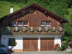 Monteschiel - Chalet - Bürserberg