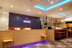 Hotel M Matsumoto, Отели эконом-класса  Мацумото - big - 52