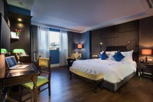 O'Gallery Premier Hotel & Spa, Hotel  Hanoi - big - 69