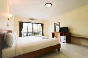 Memory Place, Hotely  pláž - big - 9