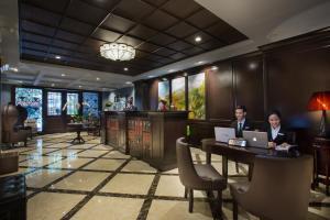 O'Gallery Premier Hotel & Spa, Hotels  Hanoi - big - 45