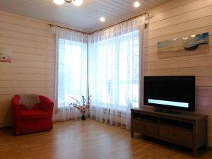 Guest House Kotiranta 2, Ferienhöfe  Konchezero - big - 38