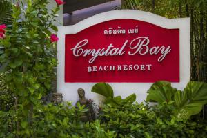 Crystal Bay Beach Resort, Rezorty  Lamai - big - 57
