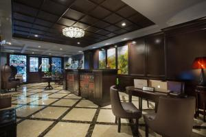 O'Gallery Premier Hotel & Spa, Hotel  Hanoi - big - 49