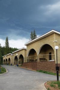 Гостиницы Гремячинска