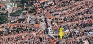 Studio Gold apartman, 7621 Pécs