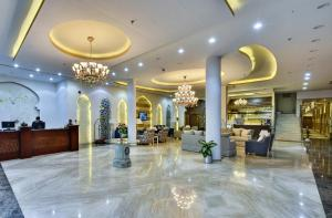 Golden Dune Hotel & Suite - Riyadh