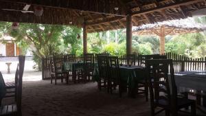 Island Breeze Inn, Hotel  Nilaveli - big - 23