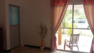 Island Breeze Inn, Hotel  Nilaveli - big - 2