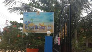 Island Breeze Inn, Hotels  Nilaveli - big - 19