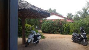 Island Breeze Inn, Hotels  Nilaveli - big - 17