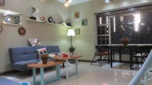 Chongqing Come and Go Freely Youth Hostel, Hostely  Čchung-čching - big - 91