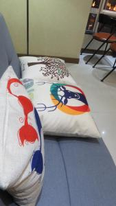 Chongqing Come and Go Freely Youth Hostel, Hostely  Čchung-čching - big - 135