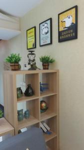 Chongqing Come and Go Freely Youth Hostel, Hostely  Čchung-čching - big - 138