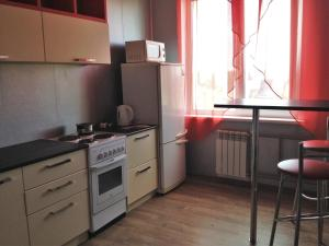 Apartment Ulyanovskiy 12 - Undory