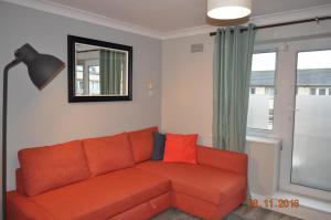 Central Apartments by Premier City, Apartmanok  Dublin - big - 48