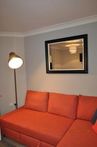 Central Apartments by Premier City, Apartmanok  Dublin - big - 46