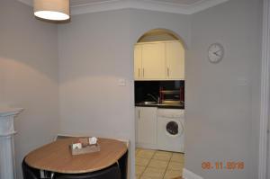 Central Apartments by Premier City, Apartmanok  Dublin - big - 45