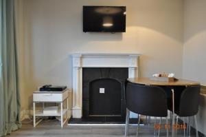 Central Apartments by Premier City, Apartmanok  Dublin - big - 43